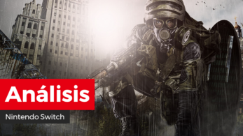 [Análisis] Metro: Last Light Redux para Nintendo Switch