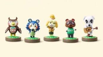 Animal Crossing: New Horizons detalla su compatibilidad con amiibo y Pocket Camp