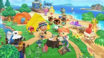 El Nintendo Direct de Animal Crossing: New Horizons se convierte en trending topic en Japón