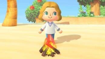 Nuevo comercial de Animal Crossing: New Horizons para Francia