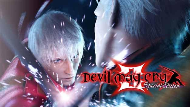 Imágenes del modo cooperativo de Devil May Cry 3 Special Edition