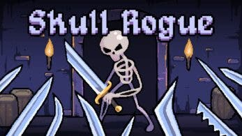 Skull Rogue confirma su estreno para el 28 de febrero en Nintendo Switch
