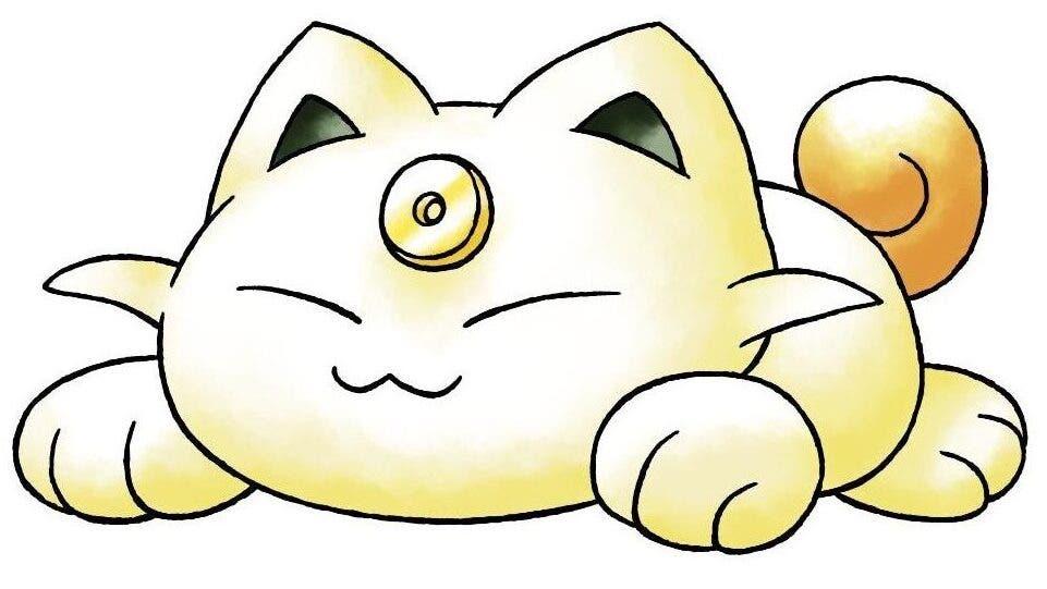 Conoce la historia de Kōnya, el Pokémon que ya ha sido descartado dos veces