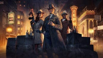 Paradox Interactive y Koch Media, responsables de la distribución física de Empire of Sin en Europa