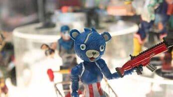 Echa un vistazo a estas nuevas figuras de Fortnite de McFarlane Toys