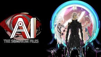 AI: The Somnium Files recibe un bombardeo de notas positivas y consigue el promedio más alto de nota por parte de usuarios para Switch en Metacritic