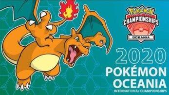 Este es el ganador y las posiciones de todos los equipos del 2020 Pokémon Oceania International Championships