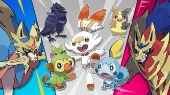 The Pokémon Company ha anunciado que las guías con errores de Pokémon Espada y Escudo podrán reemplazarse de forma gratuita en Japón