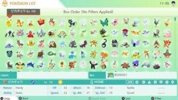 Las suscripciones de Pokémon Home comienzan con la renovación automática habilitada
