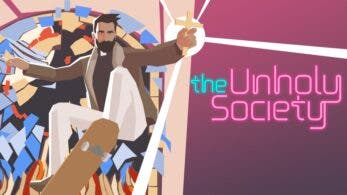 The Unholy Society confirma su estreno en Nintendo Switch: se lanza el 25 de febrero