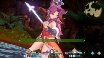 Nuevos detalles e imágenes de Trials of Mana: Mejora del personaje, habilidades y más