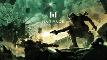 [Act.] Warface ya está disponible gratis en Europa y América para Nintendo Switch