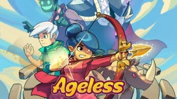 Ageless es anunciado para Nintendo Switch