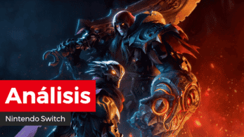 [Análisis] Darksiders Genesis para Nintendo Switch