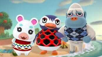 El Nintendo Direct de Animal Crossing: New Horizons confirma más personajes: lista completa actualizada