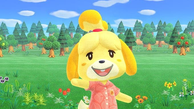 La prensa elogia Animal Crossing: New Horizons en este nuevo vídeo promocional