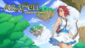 Ara Fell: Enhanced Edition se lanzará en Nintendo Switch el 26 de marzo