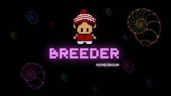 Breeder Homegrown: Director's Cut es anunciado para Nintendo Switch: se lanza el 6 de marzo