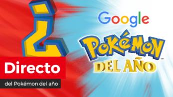 En media hora comienza la presentación del Pokémon del año, ¡síguela aquí!