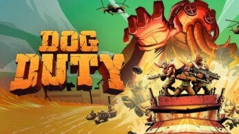 Dog Duty y The Adventures of 00 Dilly están de camino a Nintendo Switch
