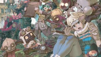 El juego de rol exclusivo de Wii Earth Seeker recibe traducción al inglés