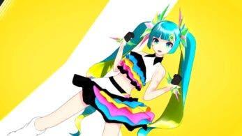 Hatsune Miku: Project DIVA Mega Mix, Oddworld: Munch's Oddysee y TT Isle of Man: Ride on the Edge 2 se lucen en estos gameplays