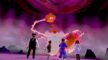 Toxtricity Gigamax ya ha llegado a Pokémon Espada y Escudo con algunas sorpresas, incluyendo Kingler y Orbeetle Gigamax