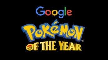 Desvelado el ganador de la votación al Pokémon del año de Google