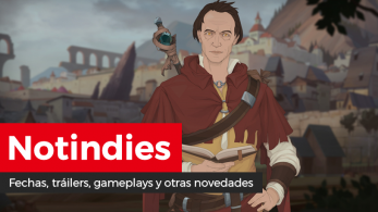 Novedades indies: Shovel Knight: Treasure Trove, Sisters Royale, SteamWorld, Overpass, Bloodroots, Code: Realize y más