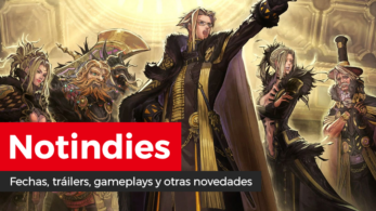 Novedades indies: Brigandine, Kemono Heroes, Mystic Vale, Those Who Remain, Yume Kaki, Served! y más