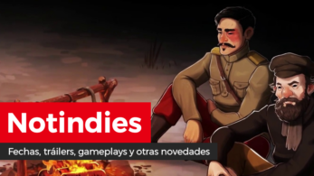 Novedades indies: Help Will Come Tomorrow, Overpass, Adam's Venture: Origins, Mozart Requiem, Nurse Love Obsession, Road to Guangdong, Torchlight II y más