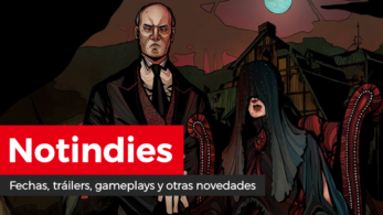 Novedades indies: Alder's Blood, Kairobotica, Talisman, Killer Queen Black, The Jackbox Party Pack 7, 30XX, Wunderling y más