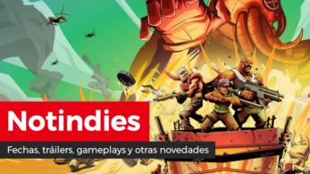 Novedades indies: Billion Road, Light Fingers, RetroMania Wrestling, Super Kickers League, Dog Duty, Dungeon Defenders: Awakened y más