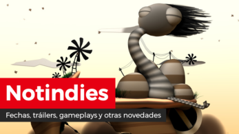 Novedades indies: Arcade Spirits, Boulder Dash 30th Anniversary, Ganbare! Super Strikers, Go All Out, Hover, Wargroove, World of Goo y más