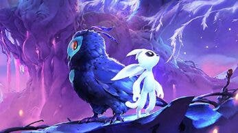 Las versiones físicas independientes de Ori and the Blind Forest: Definitive Edition y Ori and the Will of the Wisps son listadas para el 8 de diciembre en Gamefly