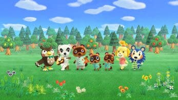 Toneladas de nuevas capturas de pantalla y artes de Animal Crossing: New Horizons