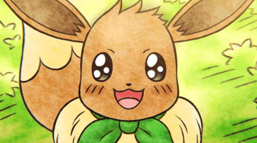 Todas las contraseñas disponibles hasta ahora para Pokémon Mundo misterioso: Equipo de rescate DX