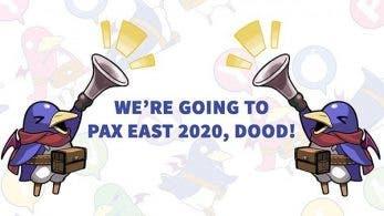 NIS America confirma los juegos que llevará a la PAX West 2020, incluyendo uno secreto