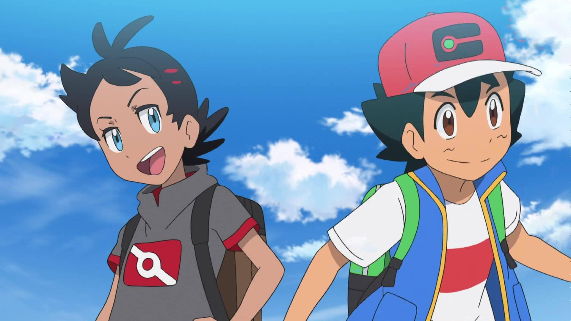 Así suena la intro oficial del anime Viajes Pokémon en español latino