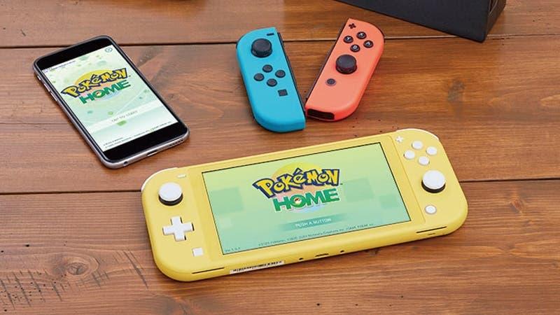 ¿No puedes usar Pokémon Home? Estas son las posibles razones