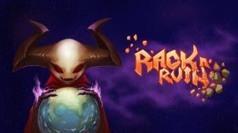 Rack n Ruin está de camino a Nintendo Switch: se lanza el 13 de marzo