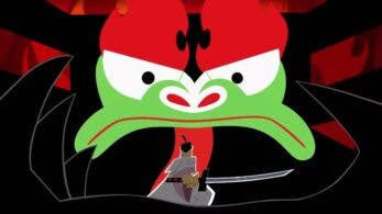 Anunciado Samurai Jack: Battle Through Time para Nintendo Switch: disponible en verano