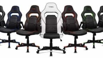 Beneficios de la silla gaming
