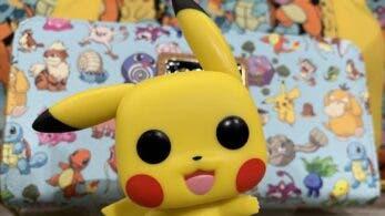 Echad un vistazo a la próximos productos que llegarán de Funko Pop! Pokémon