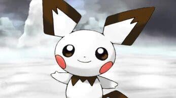 Esta es la historia del Pichu Blanco en la franquicia Pokémon