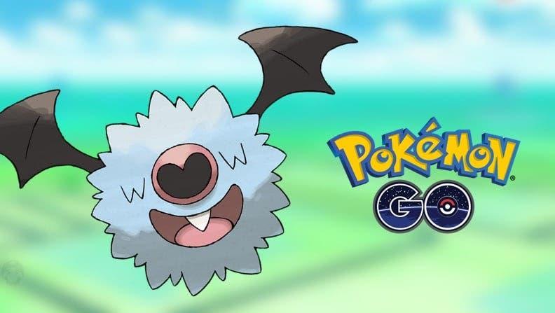 Jugadores se quejan de Woobat en las tareas de investigación de Pokémon GO