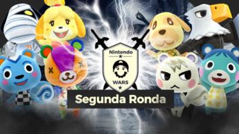 Segunda Ronda de Nintendo Wars: Vecinos de Animal Crossing: ¡Vota ya por los 8 clasificados!