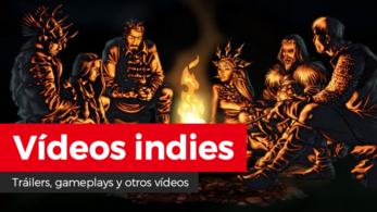 Vídeos indies: Chapeau, Operencia: The Stolen Sun, Super Mega Baseball 3, In Other Waters, The Complex y más