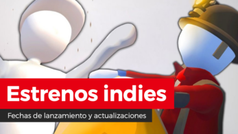 Estrenos indies: Brigandine, Construction Simulator 2 & 3, Human: Fall Flat, Princess Maker, Voxelgram y más