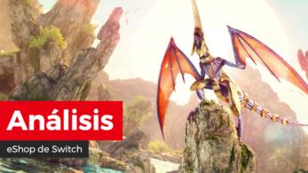 [Análisis] Panzer Dragoon: Remake para Nintendo Switch